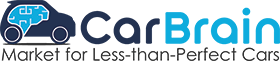 CarBrain Logo